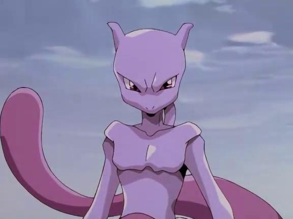 Pokémon: Mew vs Mewtwo | De todo un poquito :3